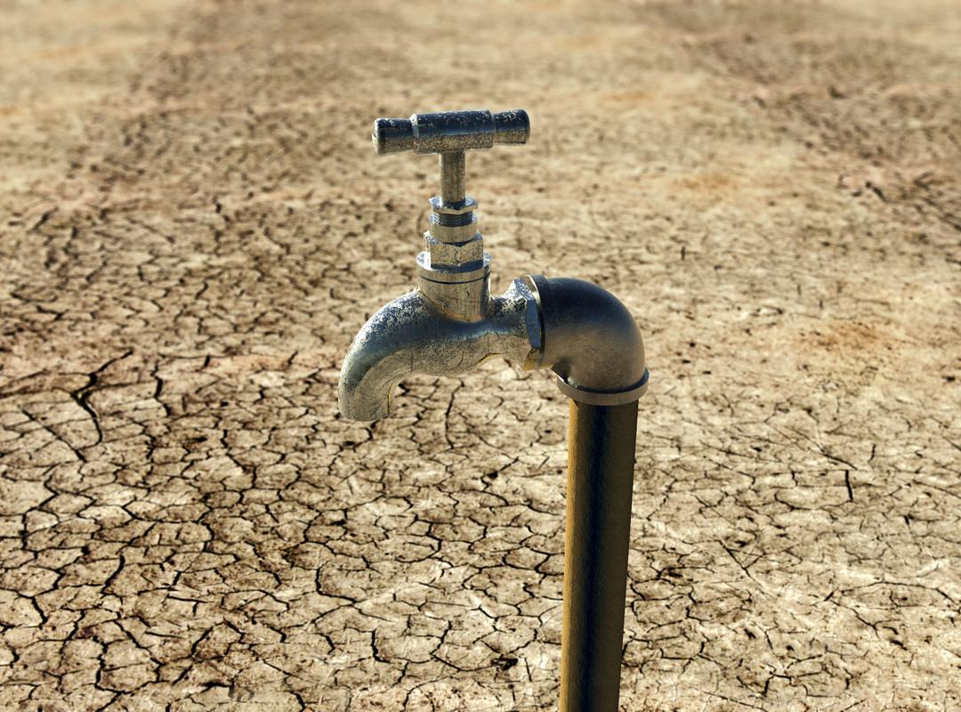 Gijs Degrande vraagt waterbuffering op site van het Fort in Beernem